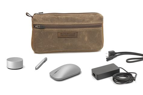 WaterField Designs Outfits Microsoft Surface Book i5/i7 ...