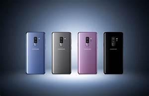 Samsung Galaxy S9 : unpacked 2018 samsung galaxy s9 and s9 unveiled ~ Jslefanu.com Haus und Dekorationen