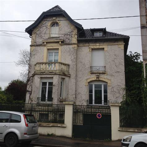 isolation de facade par l exterieur 10 travaux de r 233 novation maison ancienne design fa 231 ade