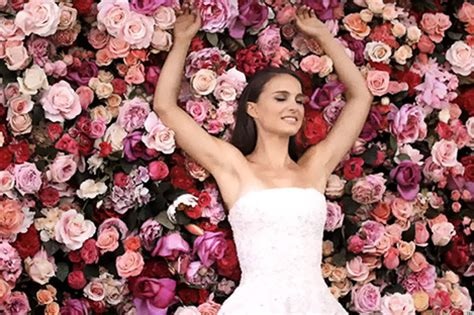 Natalie Portman's Miss Dior Commercial Just Won't Get Out Of Our Heads (video)
