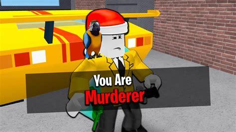 Darmowe tipsy i kody do gier. ROBLOX MURDER MYSTERY 2 BEST PLAYER - Broadcast