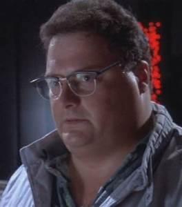 Dennis Nedry (Character) - Giant Bomb