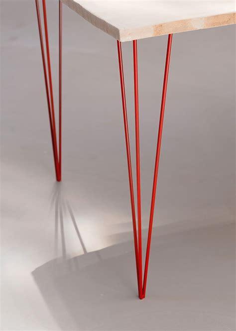 tstar fabricant de pieds de table  plateau en bois design