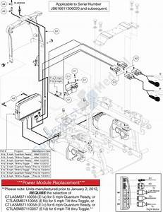 Pride Mobility Oem Replacement Parts