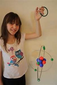 1000 images about Atom Model Ideas on Pinterest