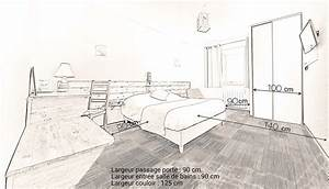 hotel du moulin de la brevette nos chambres With loi carrez dimension chambre