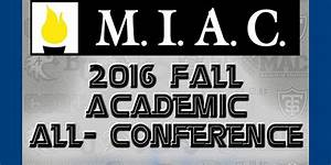 Knights earn 33 Academic All-Conference Awards | Varsity ...