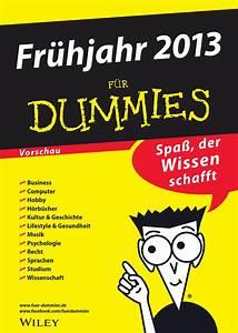 C Für Dummies : f r dummies fr hjahr 2013 by wiley vch verlag issuu ~ Jslefanu.com Haus und Dekorationen
