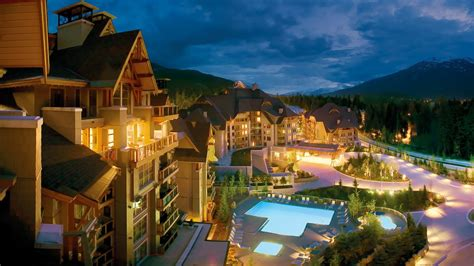 Top 10 Best Luxury Hotels In Canada  The Luxury Travel