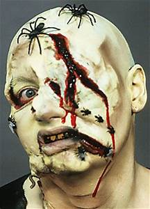 Schminken Zu Halloween : zombie schminken halloween schminken anleitung tipps motive vorlagen ~ Frokenaadalensverden.com Haus und Dekorationen