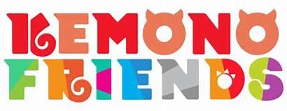 Friends Kemono Fanart Tv