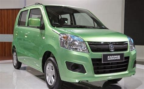 Suzuki Karimun Wagon R Gs Picture by Pin Oleh Bandono Di Suzuki Kendaraan Mobil Dan