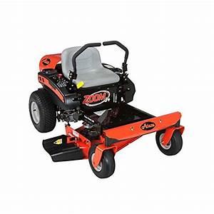 Best Zero Turn Lawn Mowers Reviews  U0026 Guide