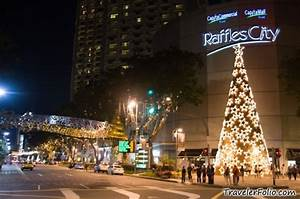Penang Light Singapore Flyer Christmas Orchard Rd Merlion Clarke