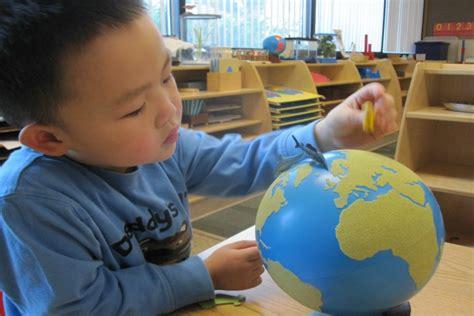 sammamish montessori school preschool kindergarten redmond wa
