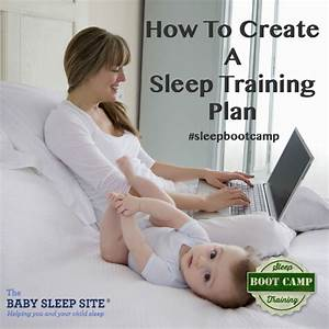 Boot Camp Part Three Creating And Implementing Your Sleep