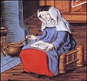 Women as Scribes Throughout History | Exploring Feminisms Blog