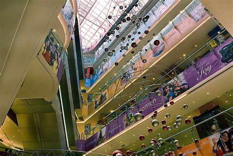 bangalore central mall belandur shopping malls