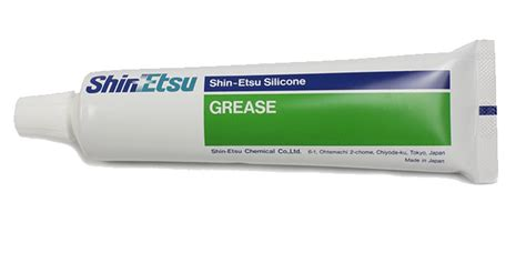honda shin etsu grease