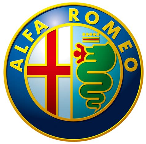 alfa romeo logo alfa romeo logo vector vectorfans