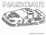 Coloring Nascar Cars Fast Printable Furious Lee General Race Drawing Truck Getcolorings Getdrawings Racing sketch template