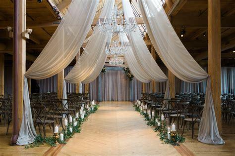 bridgeport center wedding kristin