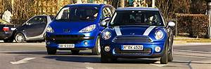 Peugeot 1007 Neuve : test comparatif mini clubman vs peugeot 1007 ~ Medecine-chirurgie-esthetiques.com Avis de Voitures