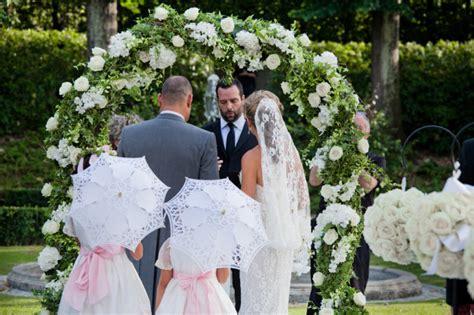 Luxury Hotel Wedding In Florence Tuscany Francisflowersit