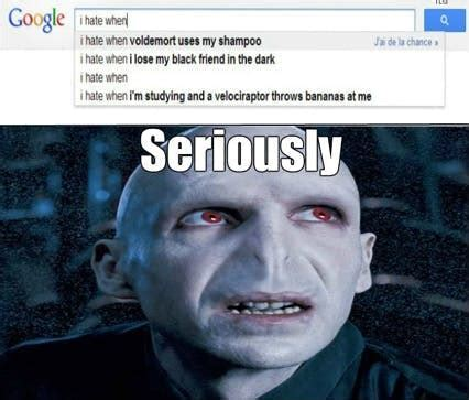 Voldemort Meme - 15 hilarious voldemort memes that will make you lol