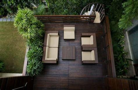 Gartenmöbel Für Dicke by Coole Garten Und Balkonm 246 Bel Ideen Designer