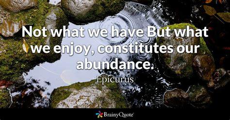 enjoy constitutes