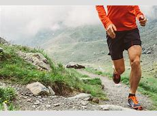 3 Things Every New Trail Runner Needs to Know Runner's
