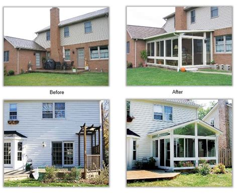 How Much To Add A Sunroom To My House by Sunroom Faqs Care Free Sunrooms