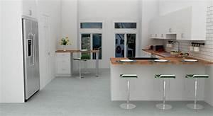 White L Shaped Kitchen Designs Wood — All Home Design