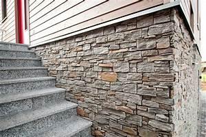 Holzlasur Grau Außen : wandverblender grau rustikal wandverblender aus stein ~ Markanthonyermac.com Haus und Dekorationen