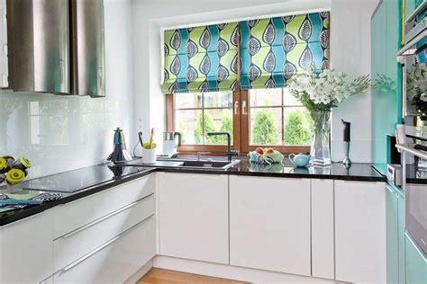 rideau de cuisine moderne 55 rideaux de cuisine et stores pour habiller les fenêtres