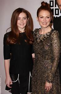 Julianne Moore and Liv Freundlich « Celebrity Gossip and ...