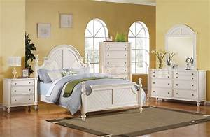 Antique White Bedroom Furniture | Bedroom Furniture Reviews