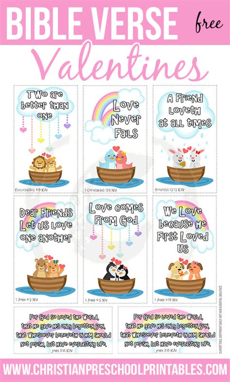 Free Printable Valentine's Day Stickers