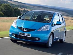 Autozone  Honda Jazz Select Edition Specifications And Features