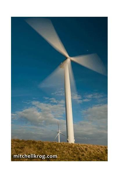 Wind Turbine Industries Power Animation Turbines Invest