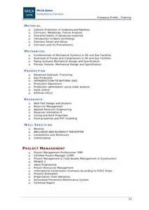 mica qatar oil and gas profile