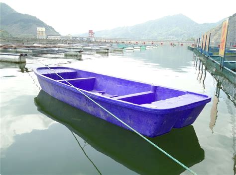 Plastic Fishing Boats by Cheap Plastic Fishing Boats For Sale Of Linhuicontainer