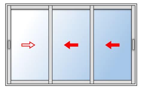 baie coulissante 3 vantaux baie coulissante aluminium 3 vantaux
