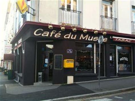cafe du musee d moderne h 244 tel caf 233 du mus 233 e restaurants h 244 tels brest adresse carte