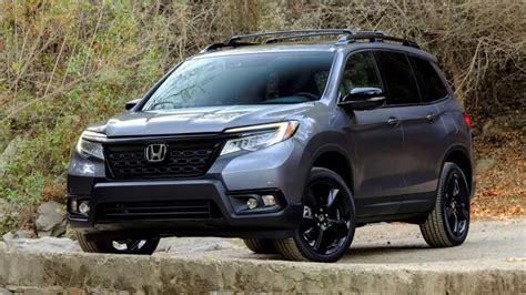 Honda Passport 2020 Price by 2020 Honda Passport Review Price Specs Rating Trucks