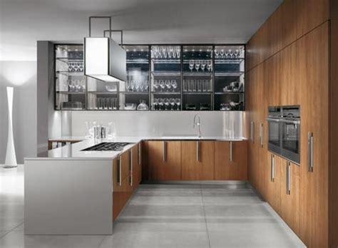 top  modern kitchen design trends life   architect