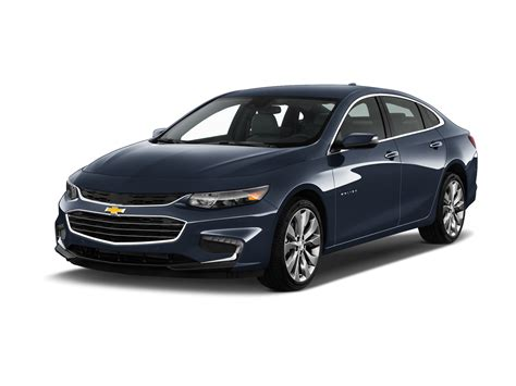 Sweeney Chevy Buick Gmc by New 2017 Chevrolet Malibu Premier Youngstown Oh