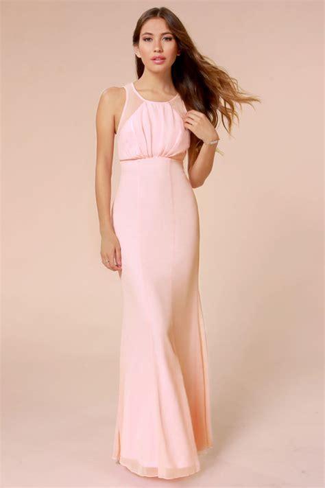 Light Pink Dress by Beautiful Pink Dress Light Pink Dress Maxi Dress