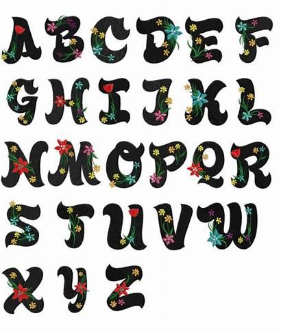 Cool Font Letters Alphabet Graffiti Fonts Letter